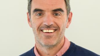 Adrian McDonagh