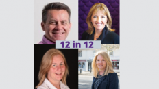 The 12 in 12 Series: People Professionals - Part One