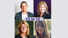 The 12 in 12 Series: People Professionals - Part Two