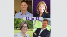 The 12 in 12 Series: People Professionals - Part Four