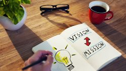 Vision, Mission and Purpose