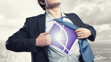 Change Superhero Training