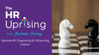 Diagnosing and Influencing Culture