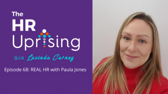 REAL HR with Paula Jones